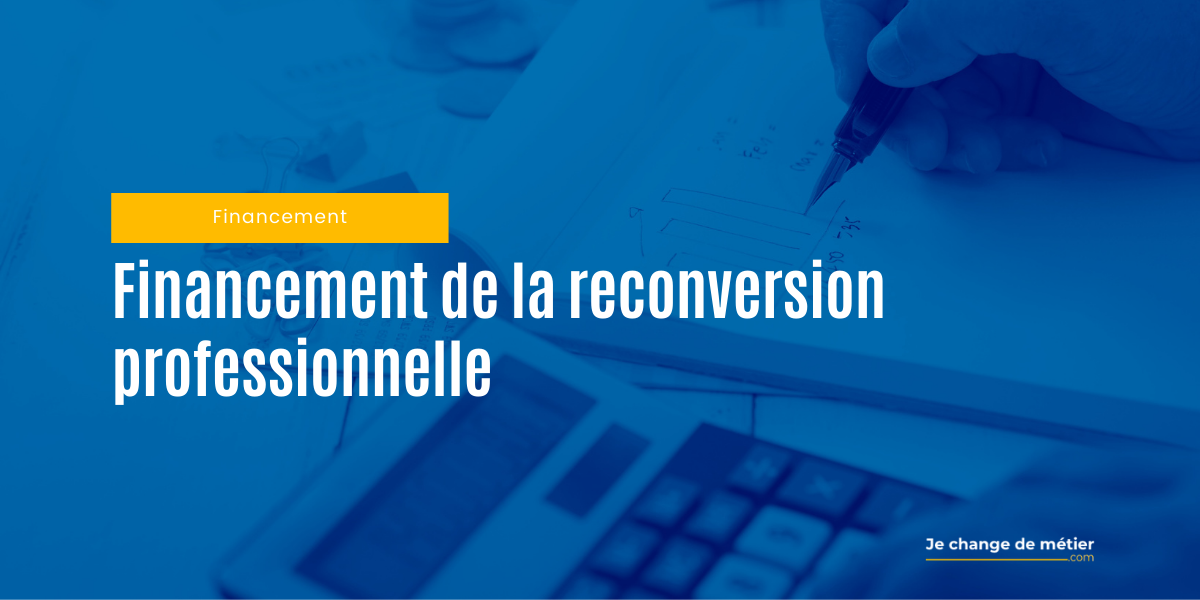 Financement reconversion