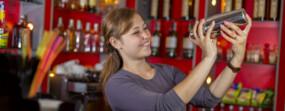 Barman/barmaid : Fiche métier