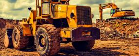 Conducteur d'engins de chantier | Fiche métier