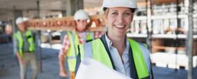 Technicien-chef de projet en rénovation énergétique